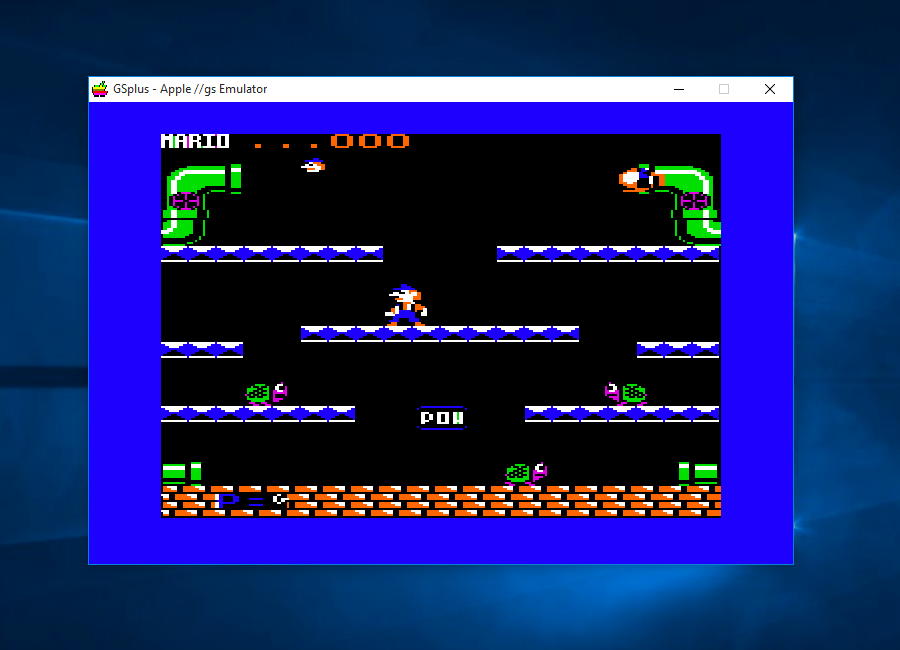 Apple in pc – new apple ii emulator for windows – vintage is the.